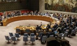 مجلس الأمن يصوت لصالح قرار وقف إطلاق النار في ليبيا