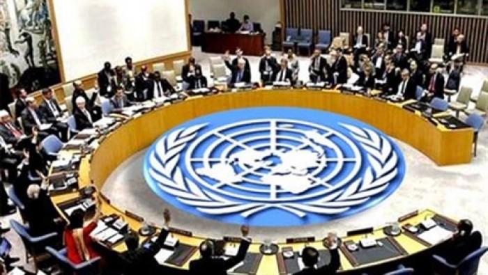 ألمانيا تثمن قرار مجلس الأمن بوقف إطلاق النار في ليبيا