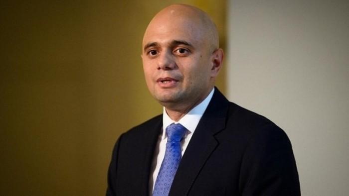 استقالة وزير الخزانة والمالية البريطاني