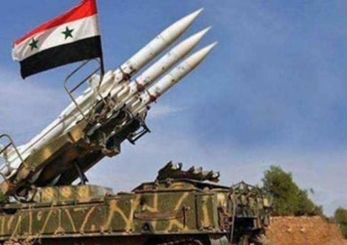 روسيا: مسلحون سوريا ما زالوا يتلقون إمدادات الأسلحة من جهات خارجية