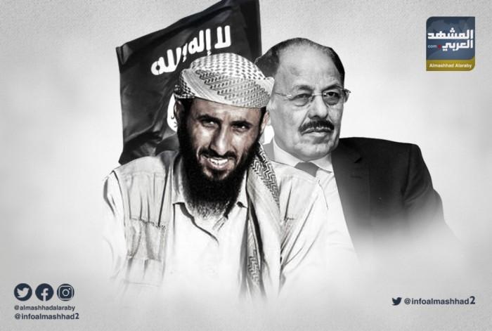 """أشلاء """"القاعدة"""" والإرهاب الإخواني المفضوح"""