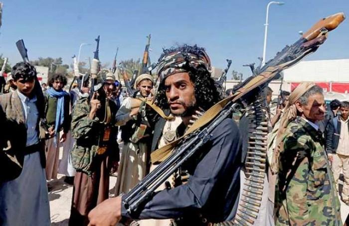 الجيش الأمريكي: إيران تنتهك قرار حظر تسليح الحوثي
