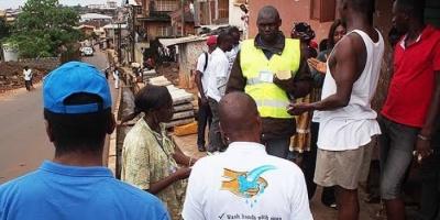 الأمم المتحدة: تفشى فيروس إيبولا فى الكونغو يتباطأ