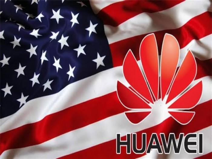 أمريكا تتهم هواوي بالتآمر لسرقة أسرار تجارية
