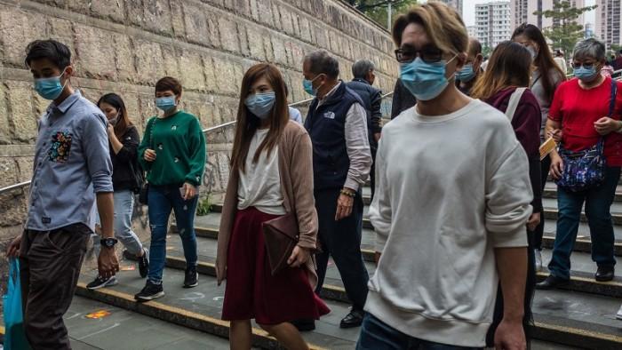 عاجل.. ارتفاع عدد مصابي فيروس كورونا بالصين