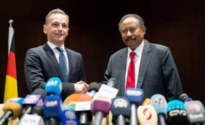 السودان يشيد بموقف ألمانيا الخاص بعودة العلاقات الاقتصادية