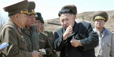 زعيم كوريا الشمالية يعدم مسؤولاً بارزًا بسبب كورونا