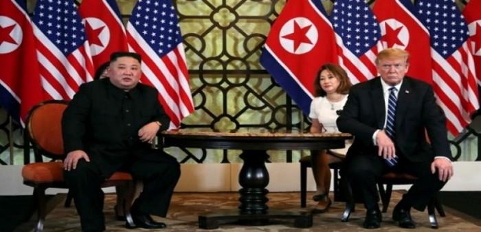 أمريكا تبدي رغبتها في منح كوريا الشمالية إعفاءً لمواجهة كورونا