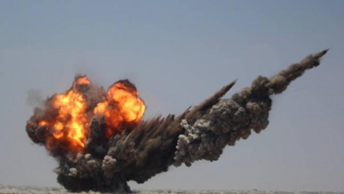 """""""غارات حيس"""" الحوثية.. هجمات إرهابية تحمل رسائل سياسية"""