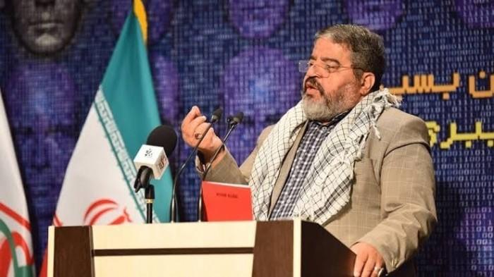 إيران تتهم أمريكا بالضلوع في الهجوم الإلكتروني الأخير