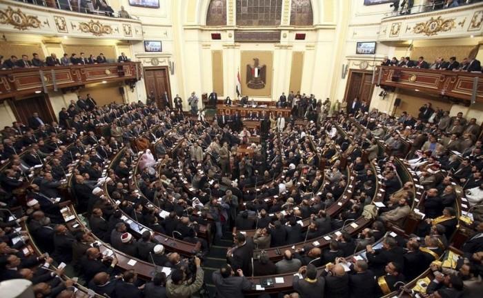 """""""النواب المصري"""" يهاجم البرلمان الأوروبي بسبب الباحث باتريك جورج"""