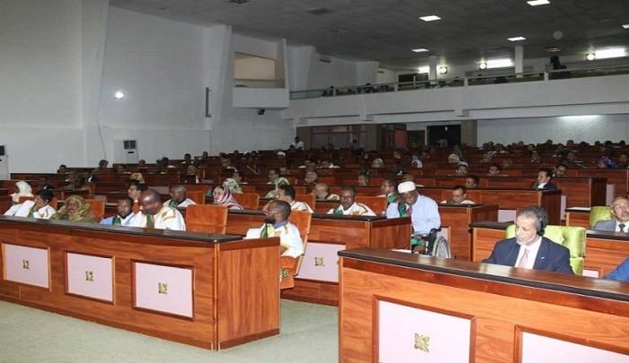 لجنة التحقيق البرلمانية الموريتانية تؤكد على دورها الرقابي ولا يستهدف أحدا