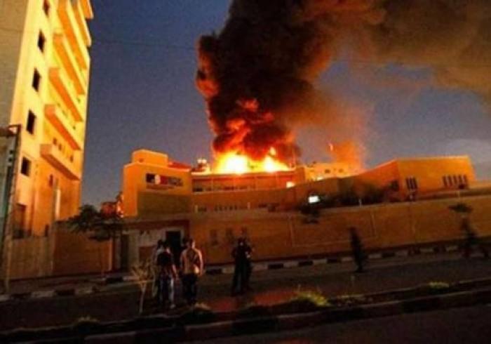 مقتل 15 طفلاً في حريق شب بدار أيتام بأمريكا
