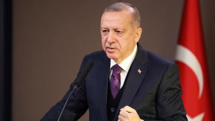 سياسي: أردوغان لا يُريد إنهاء الحرب السورية