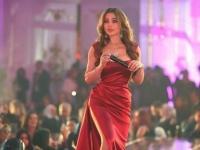 أول تعليق لهيفاء وهبي بعد حفلة عيد الحب في القاهرة