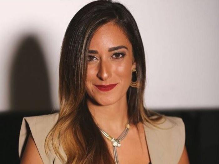 """أمينة خليل تنضم لمني زكي في """"تقاطع طرق"""" رمضان 2020"""