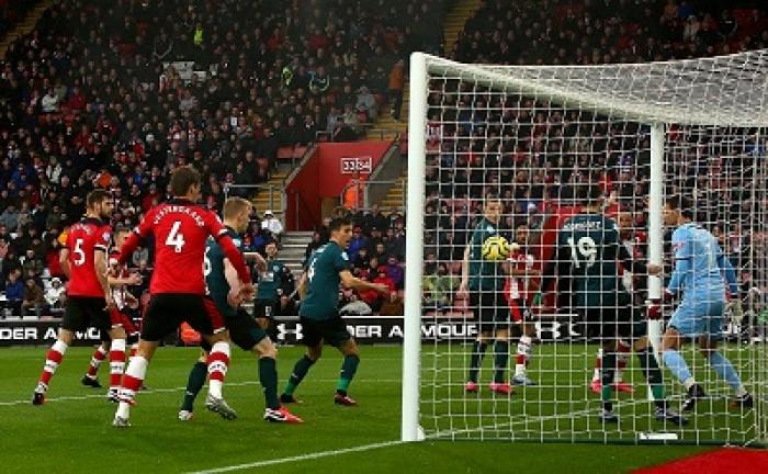 بيرنلي يهزم ساوثهامبتون في الدوري الإنجليزي