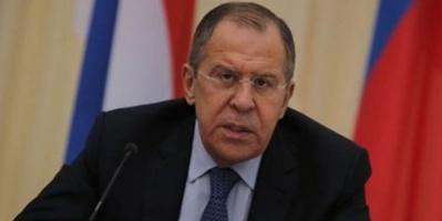 لافروف: انتصار الأسد في إدلب أمر حتمي