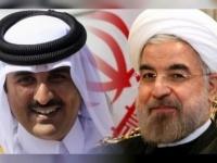 """بسبب خضوع تميم للملالي.. """"وزراء قطر تحت القمع"""" هاشتاج يتصدر تويتر"""