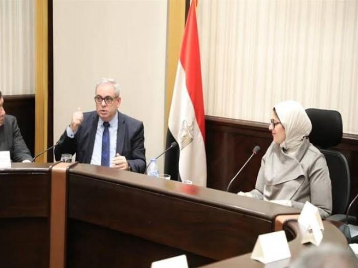 """الحكومة المصرية تكثف إجراءات الوقاية من """"كورونا"""" بعد تسجيل أول إصابة"""