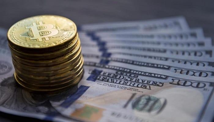 العملات الرقمية تتهاوي أمام الدولار