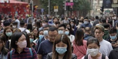 وصول عدد الوفيات في الصين بكورونا إلى 1600 شخص
