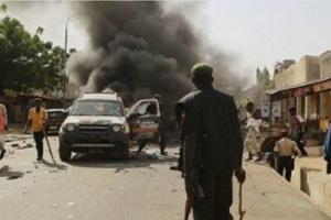 مقتل 31 شخصًا في هجومين مسلحين غربي نيجيريا