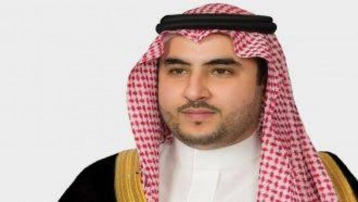 خالد بن سلمان يحيي ذكرى استشهاد رفيق الحريري