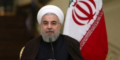 زعيم الملالي يكشف حقيقة استقالته من رئاسة إيران