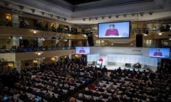 مؤتمر ميونيخ يطلق لجنة متابعة دولية بشأن ليبيا