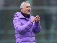 مورينيو يعلق على عقوبة مانشستر سيتي