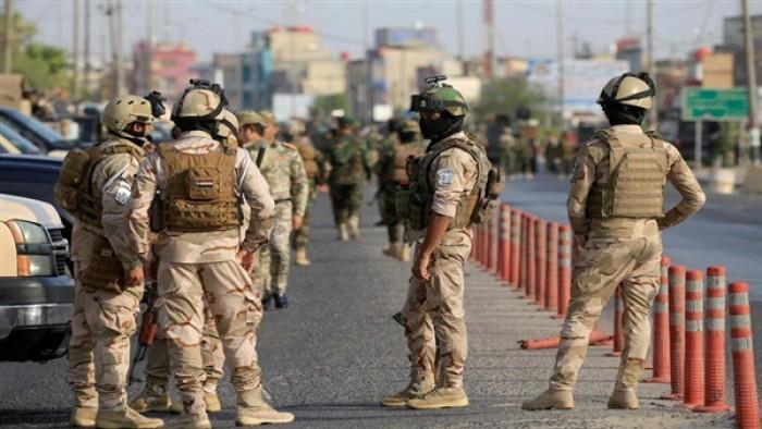 العراق يعلن القبض على 7 من عناصر داعش بالموصل