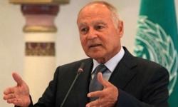 """""""أبو الغيط"""" أمام مؤتمر ميونخ: الفلسطينيون لم يُهزموا والعرب لن يتخلوا عنهم"""
