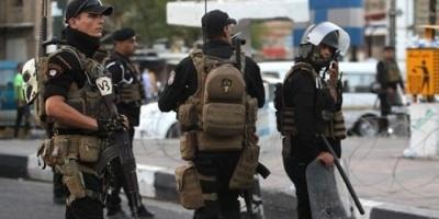 """العراق يعلن امتلاك قاعدة بيانات لبقايا عناصر""""داعش"""""""