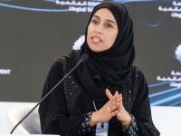 حصة بو حميد: منتدى المرأة العالمي يعزز جهود الإمارات في التوازن بين الجنسين