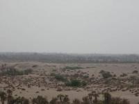 مليشيا الحوثي تواصل خروقاتها باستهداف المنازل بالجبلية