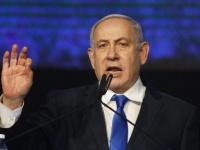 نتنياهو يهدد بعملية عسكرية واسعة في قطاع غزة