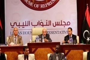 البرلمان الليبي يشترط خروج المليشيا من طرابلس لتنفيذ القرار رقم 2510