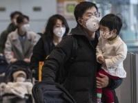 عاجل.. المنطقة الموبوءة بالصين تسجل وفيات جديدة