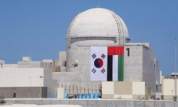 """الإمارات تعلن بدء تشغيل الوحدة الأولى في محطة """"براكة"""" النووية"""