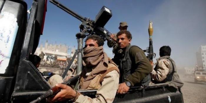 الوطن السعودية: تهريب السلاح لمليشيا الحوثي زادها قوة