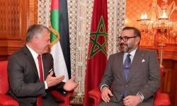 سرية وحظر وتبادل خبرات.. أبرز بنود اتفاق عسكري بين المغرب والأردن