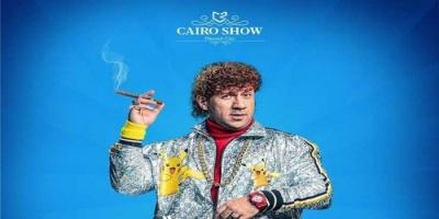 """أحمد مكي :مسرحية """"حزلقوم"""" أعلى إيرادات في موسم الرياض"""