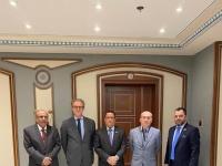 فرنسا تثمن موقف الانتقالي.. الخبجي: التزمنا باتفاق الرياض والشرعية تماطل