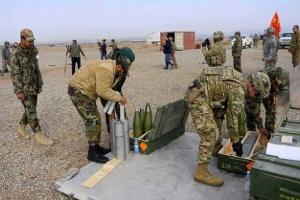 بمشاركة 34 دولة.. موريتانيا تستضيف أكبر مناورات عسكرية في أفريقيا
