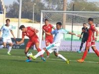 تونس تهزم العراق بهدفين في افتتاح بطولة العرب للشباب