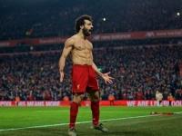 ديل بييرو: صلاح «ملك» ليفربول الجديد