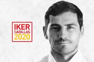 رسميا.. كاسياس يعلن ترشحه لرئاسة الاتحاد الإسباني