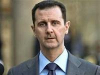 الرئيس السوري: حققنا مكاسب على المعارضة المسلحة ولا تعني نهاية الصراع