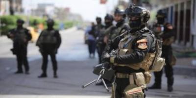 مصرع جندي عراقي وإصابة آخر بهجوم لداعش في جلولاء